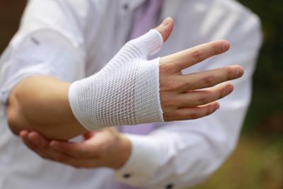 主な保険治療科目